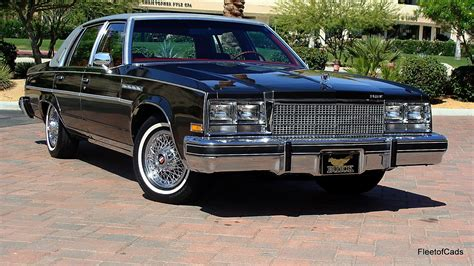 Buick Electra by All American Classic Cars 1979 Buick Electra Park Avenue