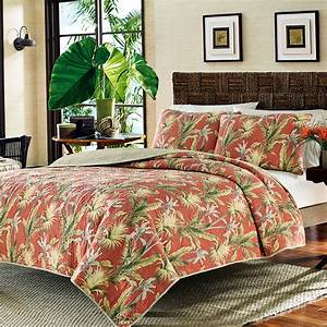 Tommy bahama bedding discount home design ideas for Discount tommy bahama bedding