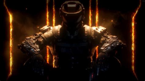 Black Ops 3 Animated Wallpaper - black ops 3 animated wallpaper wallpaper engine