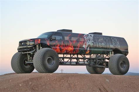 video of monster trucks video million dollar monster truck for sale