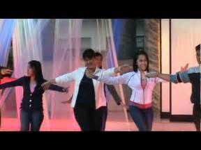 PCC shake body dancersMPG YouTube