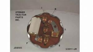 John Deere 4020 Ignition Wiring Diagram