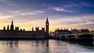 London HD wallpaper