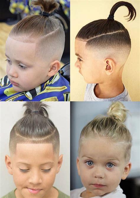 Самые модные стрижки для мальчиков 20202021 стильные прически для мальчиков детские стрижки для мальчика фото смотреть