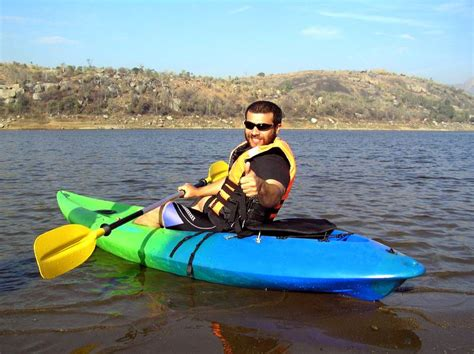 Kayak Boats In India by Sit On Top Kayaks For Sale In India