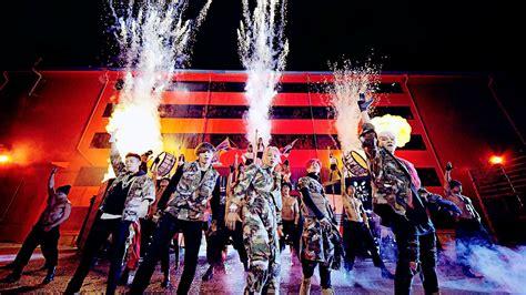 Netizen Pokes Fun Bigbang Pointless Choreography For