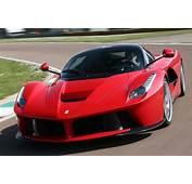 Ferrari LaFerrari Aut Met Dubb Koppeling 2 Door Specs