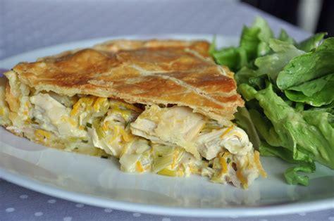 cuisine chignons tourte au poulet chignons et 28 images la tourte au
