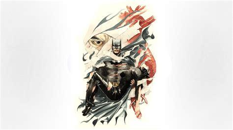 batman dc comics catwoman wallpaper