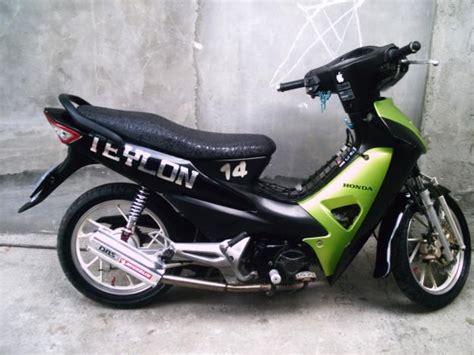 Honda Wave 100 #2542251