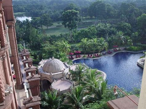 foto pemandangan terindah objek wisata  indonesia