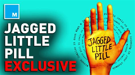 Alanis Morissette's 'Jagged Little Pill' is now a Broadway ...