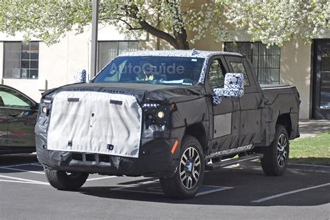 2020 Gmc 2500 Mirrors by 2020 Gmc Denali 2500 Hd Crew Cab Spied For The