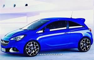 Opel Corsa Turbo : new opel corsa opc gets 210ps 1 6l turbo claims leaked doc ~ Jslefanu.com Haus und Dekorationen