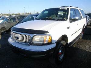 1999 Ford Expedition Xlt 4x4 4 6l 4r70w Aode