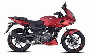 Bajaj Pulsar 220f Price  Mileage  Review