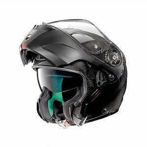 Casque Modulable Carbone : casque moto modulable nolan x1004 ultra carbon dyad black speed wear ~ Medecine-chirurgie-esthetiques.com Avis de Voitures