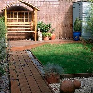 backyard garden ideas for kids photograph room ideas s With decking designs for small gardens