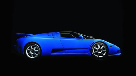 1993 Bugatti Eb110 Supersport Wallpapers & Hd Images