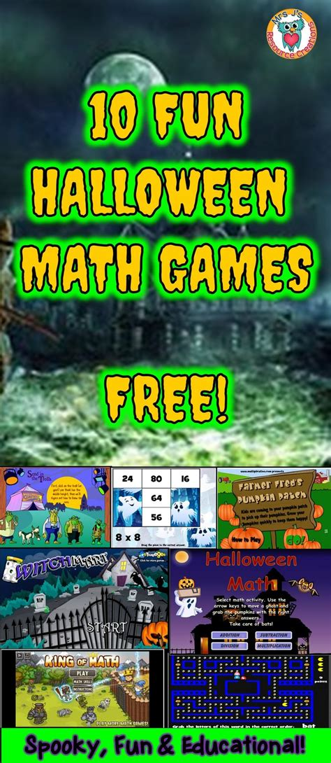 online halloween math games halloween math games to play online for free best of