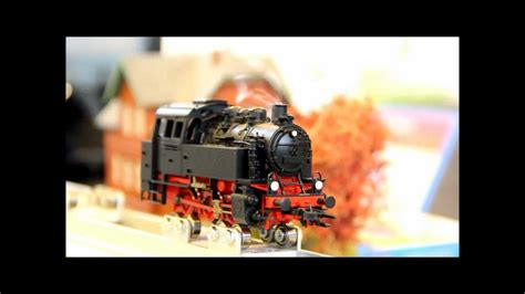 roco br 80 dcc smoke from factory youtube