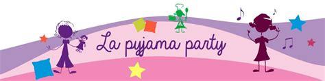 tabliers de cuisine anniversaire et decoration pyjama pour fille