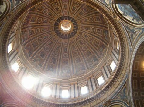 visitare cupola san pietro vaticano visitare l immenso splendore di san pietro
