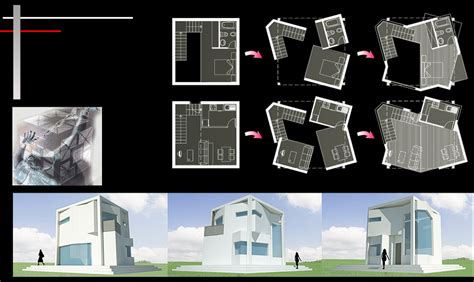 abrahamfg architect architectural proposals