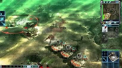 Conquer Command Tiberium Wars Marv Kane Wrath