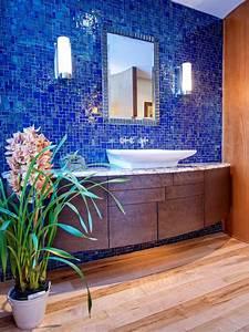 The Bathroom Wall Ideas For Beautifying Your Bathroom