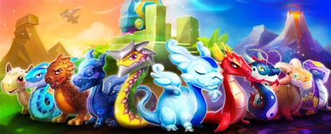 Halloween Monster Names List by Dragon Mania Legends Breeding Guide Guide4gamers Com