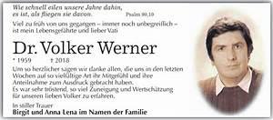 Super Sonntag Wittenberg : traueranzeigen von volker werner ~ Watch28wear.com Haus und Dekorationen