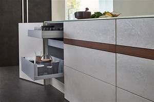 Leicht Küchen Preisliste : topos concrete einbauk chen von leicht k chen ag architonic ~ Markanthonyermac.com Haus und Dekorationen