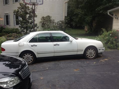 1996 mercedes benz e320 for sale. 1996 Mercedes-Benz E-Class - Classic Car - Burke, VA 22015