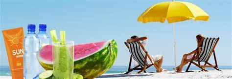 Beat the Summer Heat | Dole.com