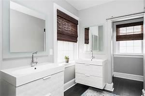 Diy, Small, Bathroom, Renovation