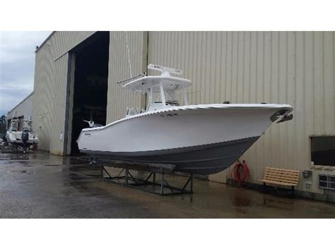 Boats For Sale St Augustine Florida by Tidewater Boats For Sale In St Augustine Florida