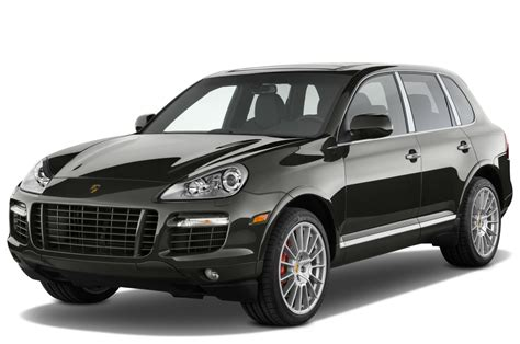 2010 Porsche Cayenne Reviews And Rating
