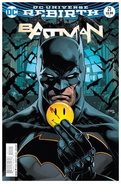 buy  watchmen smiley batman  flash covers