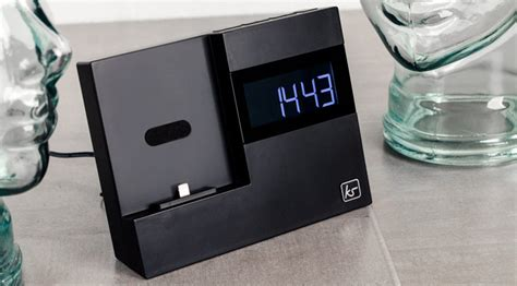 iphone 6 alarm clock dock kitsound x dock 3 iphone 7 plus 7 6s 6 clock radio