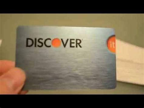 discover credit card  cashback bonus   sign