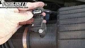 How To Test A Honda Odyssey Maf Sensor