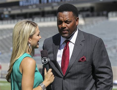 List of TV commentators for every SEC game in Week 10