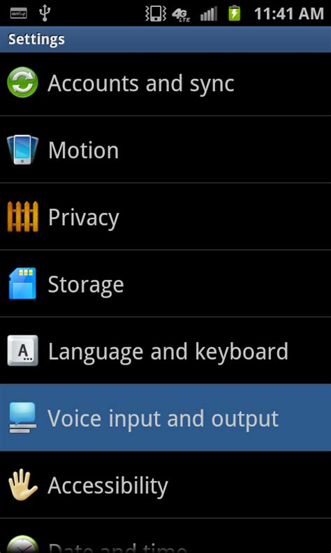 android tts android text to speech install intructions andoid