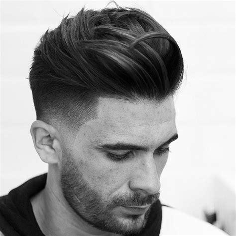 Top 100 des coiffures homme 2018 - COUPE DE CHEVEUX HOMME
