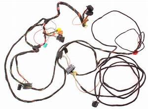 Alarm Module Wiring Harness 93
