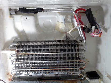solucionado heladera whirlpool wrm37d1 no enfria abajo yoreparo