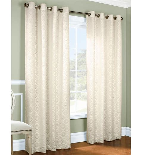 grommet top curtains thermal grommet top curtains grommet top insulated panels