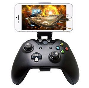 xbox  controller smartphone clip adjustable phone