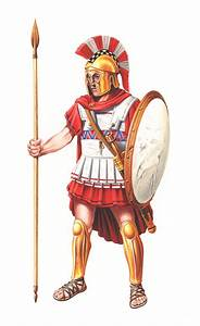 Greek warriors | How It Works Magazine